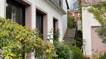 OENEKING….stilvolles Wohnen für den gehobenen Anspruch in Bestlage in Lüdenscheid