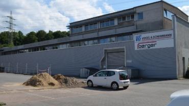 Vielseitig verwendbare Produktionsflächen in Hagen-Boele (Produktions-und Verwaltungsgebäude)