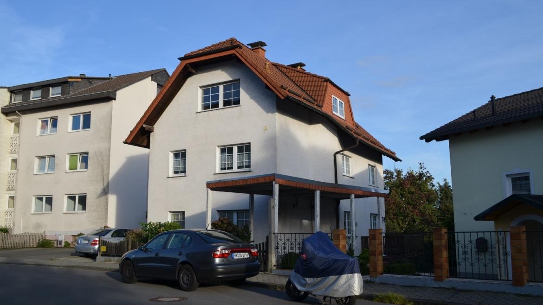 Leben, Geniessen und Arbeiten alles unter einem Dach großes Haus mit Garten, in beruhigter Lage von Lüdenscheid