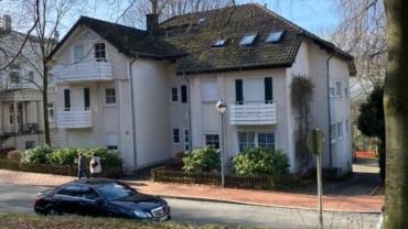 Dachgeschoß-Eigentumswohnung am Loher Wäldchen in Lüdenscheid…
