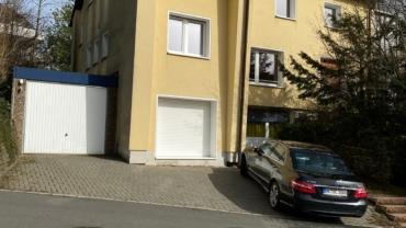 —großzügig, vielseitig, funktionell— Einfamilienhaus mit hochwertigem Wintergarten, Garten und Garage in Lüdenscheid