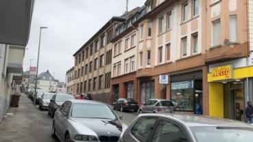 —Zwei in Eins—Eigentumswohnungen in zentraler Lage in Lüdenscheid—-