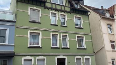 5-Familienhaus mit kleiner Werkstatt und Garten in zentraler Lage von Lüdenscheid..