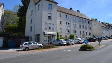 Zwei Mehrfamilienhäuser als Doppelhaus in Lüdenscheid..