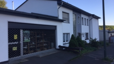 Ladenlokal mit Garage in Lüdenscheid…