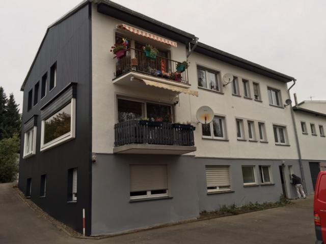 Schöne Souterrain-Wohnung in Lüdenscheid