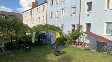 Two in one Eigentumswohnung/en mit Gartenanteil in beruhigter Lage in Lüdenscheid