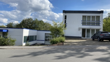 Gewerbeimmobilie am Freisenberg…