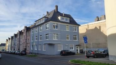 Gepflegtes 6-Familienhaus mit schönem Garten in zentraler Lage von Lüdenscheid