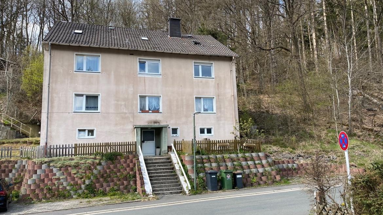 7-Familienhaus in Lüdenscheid auf Erbpachtgrundstück…