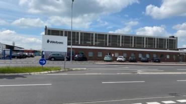 Produktions- und Verwaltungsgebäude in Euskirchen…