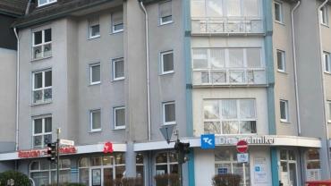 Große Gewerbefläche bzw. Praxis/Büro im dritten Obergeschoß in zentraler Lage in Lüdenscheid…