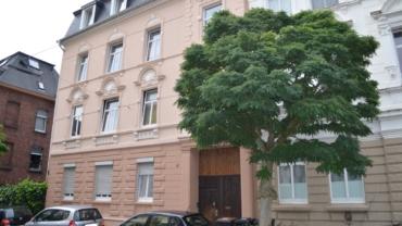 Denkmalgeschütztes 4-Familienhaus mit Garten in Wuppertal-Oberbarmen…
