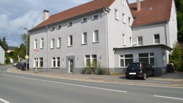 Schönes gepflegtes 5-Familienhaus mit Gewerbe und Garage in Lüdenscheid-Rathmecke