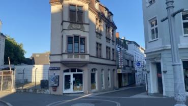 Wohn-/ und Geschäftshaus mitten in der City von Lüdenscheid